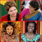 ثلاث نساء عربيات ضمن قائمة أقوى النساء في العالم!!