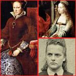 10 نساء سطرن أسماءهن في كتب التاريخ بحروف ملطخة بالدماء!
