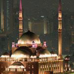 سبحان الله...مسجد محمد على ، القلعة