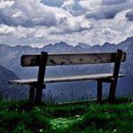 جلسة جميلة نحتاجها من أجل تصفية الذهن...