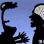 العلاقة واضحة جداً !!