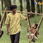 السعاده ليست بحاجه للمال أشياء بسيطه مع المحبه تسعدهم