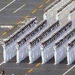 قمة النظام في الجيش الصيني