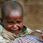 أبكي على دمعة طفل لم يقترف ذنباً غير ...