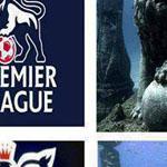 شعار الدوري الإنجليزى الممتاز لكرة القدم مأخوذ من الحضارة المصرية القديمة