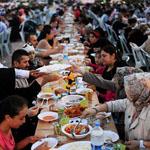 شهر رمضان يسميه الأتراك سلطان الشهور
