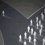 الطريق الصحيح يحدده الطريق ذاته وليس ...