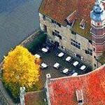 قلعة Vischering