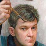إبداااااع مزدوج للفنان أوليج شوبلليك