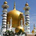 أجمل المساجد في ماليزيا