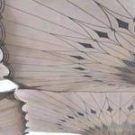 مظلات في ساحات الحرم النبوي الشريف