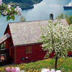 الطبيعة الساحرة في النرويج