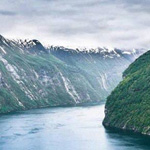 مضيق جيرانجير - النرويج