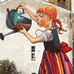 فن الرسم على الجدران، إبداع لا حدود له