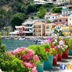 من اجمل الاماكن في اليونان