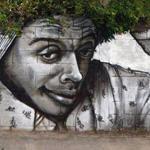 رسم وفن على الجدران