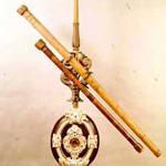 اول تليسكوب في التاريخ صنع في هولندا