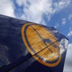 انظمة الترفيه تشعل نار المنافسة بين شركات الطيران الاوروبية