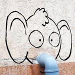 فكرة جميلة لتزيل جدران المنازل