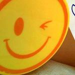 الابتسامة لا تكلف الكثير