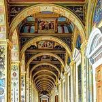 متحف الأرميتاج سانت بطرسبرغ، روسيا