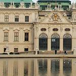 قصر بلفيدير، النمسا