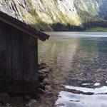 بحيرة الملك