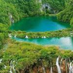 بحيرات بليتفيتش - كرواتيا
