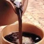 وما في احلى من قهوتنا العربية