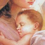 الإجهاض أكبر مدمر للسلام، فإذا استطاعت الام قتل طفلها، ما الذي يمنعني من قتلك ويمنعك من قتلي؟