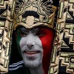 جنونا مشجعي كأس العالم
