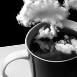 القهوة صوت المذاق، صوت الرائحة، القهو...