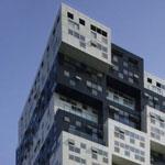 من اغرب المباني في الصين