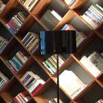 شو رأيكو بهيك مكتبة ؟