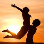 الحب الحقيقي بعلمنا نسامح وبنيسينا امبارح