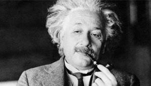 اينشتاين: العبقري الذي قد م طلبا للتخل ي عن جنسيته الألمانية مرتين!