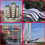 أفضل التصاميم المعمارية للمدارس والجامعات في العالم