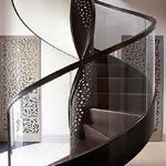 شو رايكو بتصميم هاد الدرج .... عجبكو؟