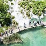 بحيرة بليتفيسي - فيي كرواتيا