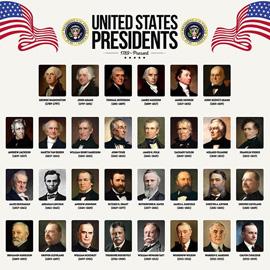 فرفش يكشف لكم الرؤساء الأقل ذكاء في تاريخ الولايات المتحدة الأميركية