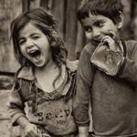 الفقر ليس عيبا