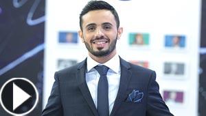 اليمني عمار محمد العزكي: عرب ايدول به إيجابيات وسلبيات وولداي هما كل حياتي