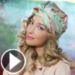 فيديو 5 أغاني ابدعت فيها المغربية الجميلة بسمة بوسيل أيام  ..