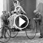 بيرثا بنز: قصة أول امرأة قادت سيارة لمسافة طويلة بالتاريخ..
