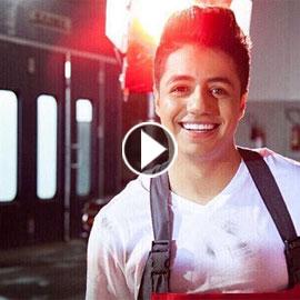 إيهاب أمير: فيديو كليب (اللي معندوش) ونصف مليون مشاهدة بيوم واحد