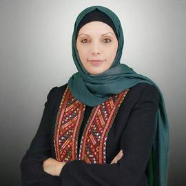 المعلمة الفلسطينية رنا زيادة في قائمة أفضل 50 معلمًا حول العالم
