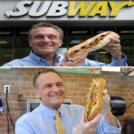 من عامل بدولار للساعة إلى صاحب أكبر سلسلة مطاعم في العالم!