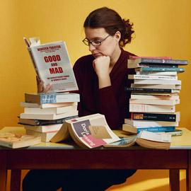 دون قراءة.. 3 حيل لتلخيص الكتب