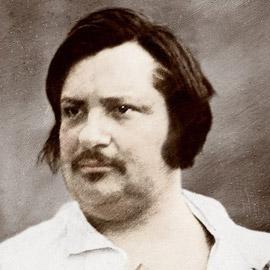 مدمن قهوة وسهر.. أونوريه دي بلزاك أشهر أدباء القرن 19