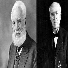 قصص مثيرة لعلماء ومخترعين على مر العصور..